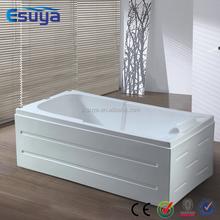 Hot Sale Cheap Price Portable Freestanding Acrylic Bathtub