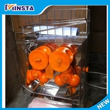 New 80rpm Induction Motor Orange Juicer/Low Speed/Silence/PEI/ULTEM/Screw Type With GS CE