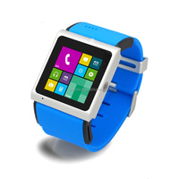 Best price EC309 3G wifi Bluetooth 4.0 Android hand watch mobile phone