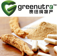 korean red ginseng powder gold