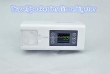 storage of insulin pens Bestman BIC-30 freenze drug insulin refrigerator