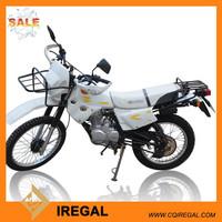 125cc 2 Stroke Dirt Bike For Cheap Sale