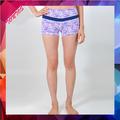 As mulheres por atacado curtas yoga mulheres meninas shorts