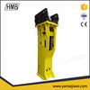 Yantai Supplier heavy construction equipment hydraulic concrete breaker