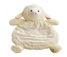 2015 soft plush kids play mat soft plush baby care play mat