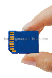 wholesale low factory price bulk 32gb class10 sd memory card for Digital Camera/car gps/