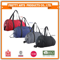 High Quality Canvas Sling Travel Bag