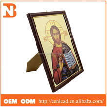 Hot Selling OEM/ODM Welcome Wooden Picture Frame