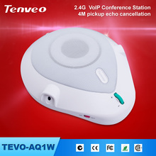 TEVO-AQ1 excellent sound quality for Internet conference calls conference table microphone audio cctv Microphone