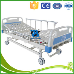 MDK-T212 Top level new arrival manual hospital bed for old man