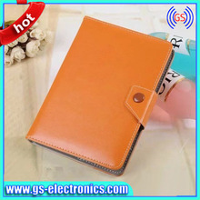 Wholesale Cheap Price Universal Leather Case For Ipad 8 Inch, 8 inch Universal Leather Case Alibaba Wholesale