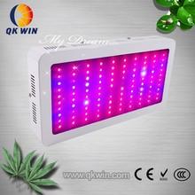 red blue 9 band full spectrum 300w led grow light high lumen growing panel lamp for greenouse/plant/vegetable