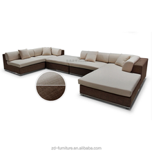 Alibaba Luxury Living Room Sofa, Italian style luxurious sectional sofa BM35B