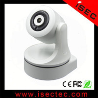 2105 new p2p wifi ip camera for baby monitoring support 32GB tf card
