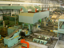 12-hi cold rolling mill price, 12/20 Rolls Interchangeable Roll System, shape contol better than Sendzimir