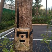 NEW! 12MP FHD Wireless Trail Camera Sending Images to Mobile Balever Factory Shenzhen
