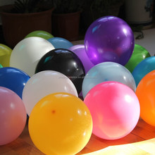 good quality 10inch latex balloons meet CE