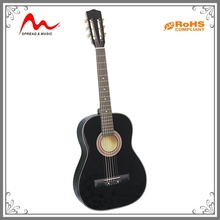 Cheap Wholesale custom cheapest acoustic student guitar For Promotion