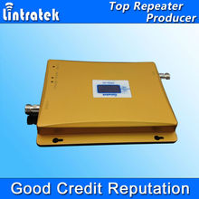 network signal improve gsm 2g and wcdma 3g dual band 2100 selective repeater