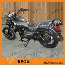 250cc Displacement Fog Lamp chopper motorcycle