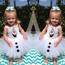 directa de la fábrica más barato saleswholesales niños niñas vestidos congelados niños hermosos vestidos de modelo