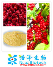 2014 The most favorable price schisandra chinensis powder/6% HPLC Scisandrol B/ professional manufacture facture schisandra