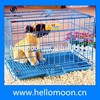 High Quality Indoor Chain Link Dog Kennel Cage