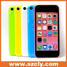 Wholesale Model Simulation Display Dummy Phone Mobile for iPhone 5C