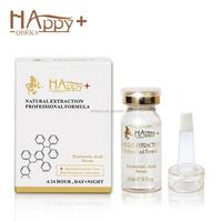 High purity hyaluronic acid/ best hylauronic acid serum