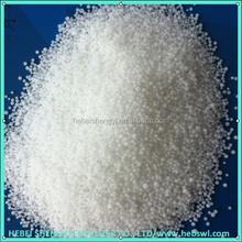 Urea Type and Granular State Granulated pearly urea fertilizer