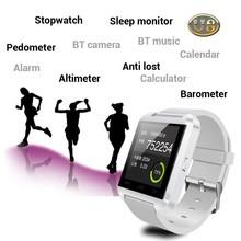2015 hot products u8 smart watch cheap smart watch phone