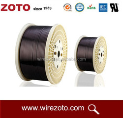 200 Class Double Insulation EI/AIW Enameled copper wire