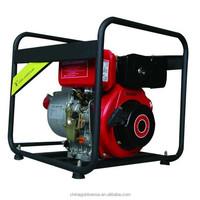 2 inch Diesel agricultural irrigation diesel water pump water pump isuzu diesel water pump