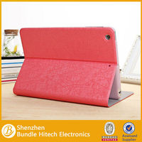 For ipad mini case flip cover with card holder mix color