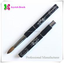 Kolinsky Hair Brush Asian Nail Supply Acrylic Nails Acrylic Powder Liquid