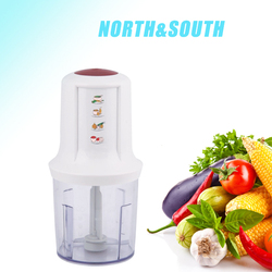 Electric commercial household manual ice crusher citrus juicer 50cc chopper