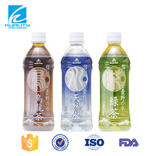 Premium quality pvc heat shrinking film for soft drinks package