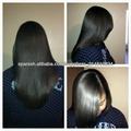 Directo de la fabrica grado 5A brillar el cabello