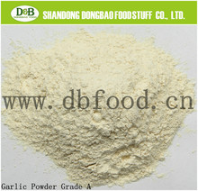 super 2015 new season light white Dry Garlic powder