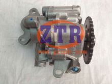 AUTO PARTS U201-14-100 OIL PUMP FOR FORD RANGER MAZDA BT50 2012