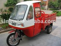 SHINERAY Driver Cabin Three Wheel