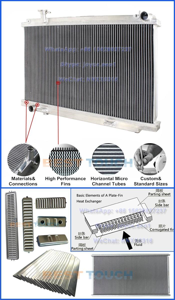 automotive-car-oem-cooling-all-aluminum-radiator-core-1