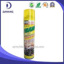 SP-611 Safety Foam Cleaner Spray for Car Care