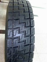 Stock Truck Tires with Low Price