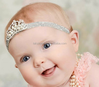baby headband,baby headband with hair,headband for kids