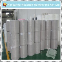 Exported Wholesale Colour fast Competitive price Stock Lot Nonwoven