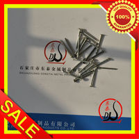 Common Nails G I wire