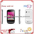 telefonos celulares android s3850