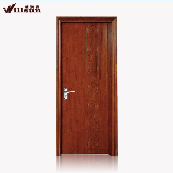 The best quality design drawing room doors wooden doors for Quality door design