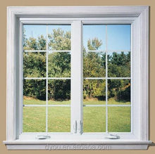high quality factory price aluminum windows model in house